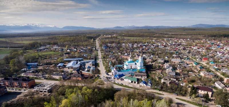 Построим вам дом в Апшеронске от 1.2 млн. ₽ - обновлено 08.11.2020