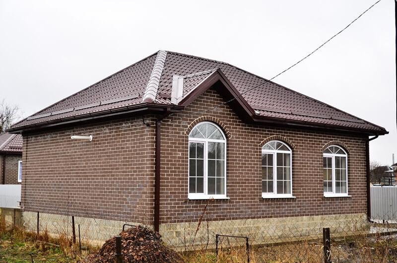 Частный дом в Белореченске