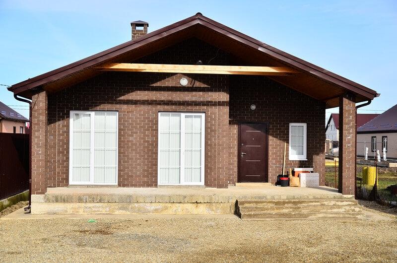 Строительство домов в Кореновске от 1.2 млн. ₽ - обновлено 28.11.2020