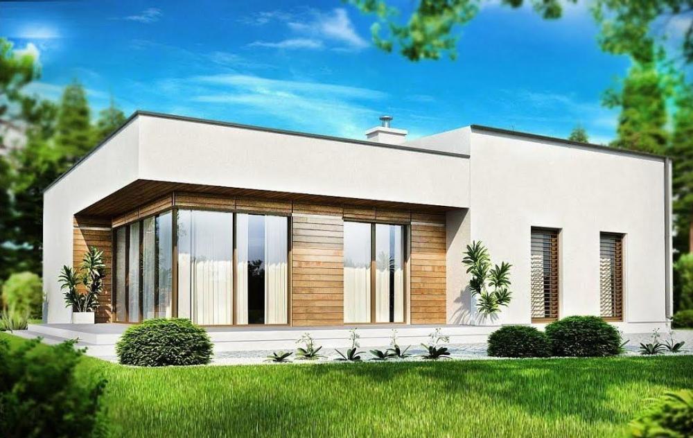 Строительство домов в Майкопе от 1.2 млн. ₽