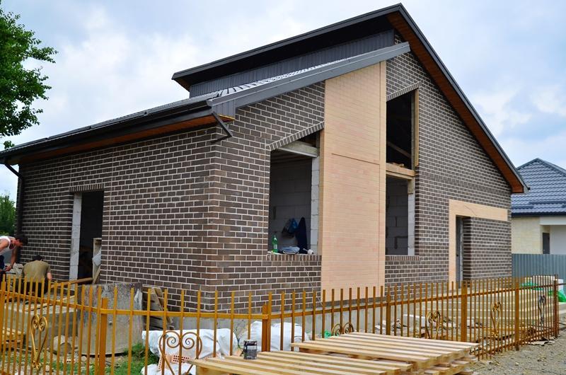 Купите дом - Белореченск - проект триумф 2019