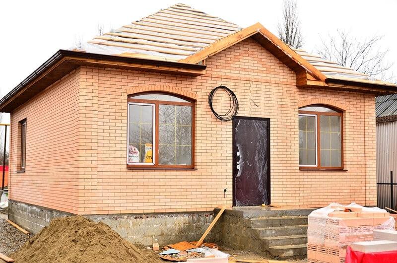 продается дом в Белореченске