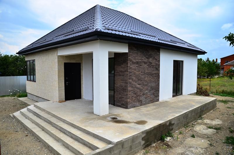 дом готов к продаже