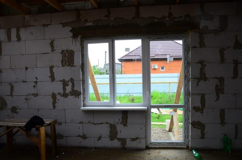 """г. Белореченск, проект """"Рубин"""" средний 2018"""