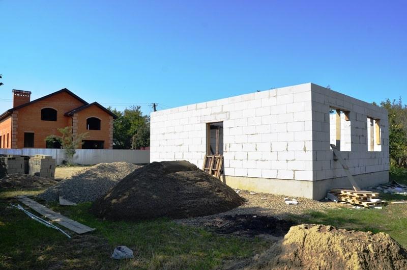 """г. Белореченск, проект """"Рубин"""" 2018"""