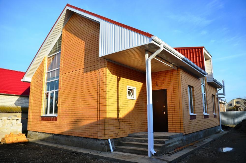 Строительство частных домов в Темрюке от 1.2 млн. ₽ - обновлено 19.11.2020