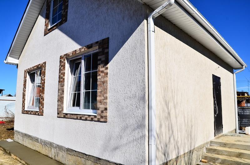 """Купите дом 64 м2 - проект """"Альярис"""""""