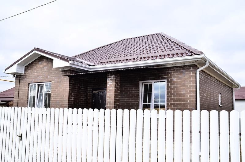 Дом на продажу - проект Лазурь