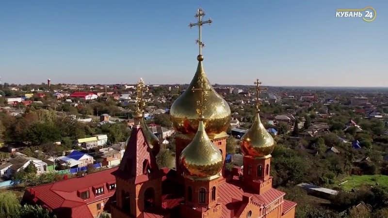 Строительство домов в Усть-Лабинске от 1.2 млн. ₽