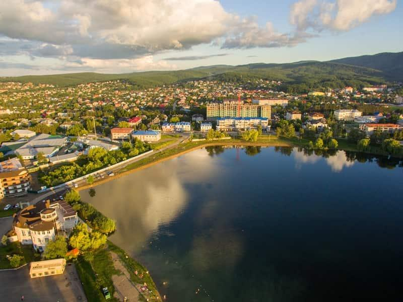 Свой дом в Горячем ключе от 1.2 млн. ₽ - обновлено 08.11.2020