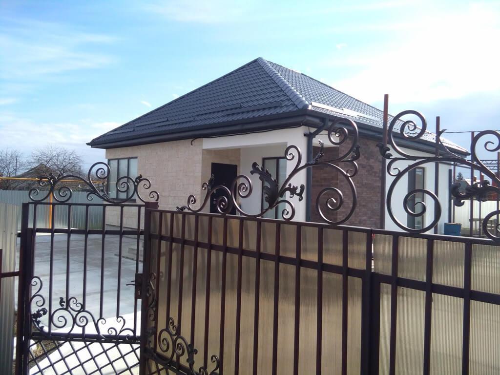 дом в Белореченске на продажу