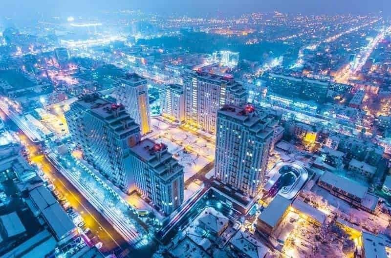 Строительство домов в Краснодаре от 1.2 млн. ₽ - обновлено 08.11.2020