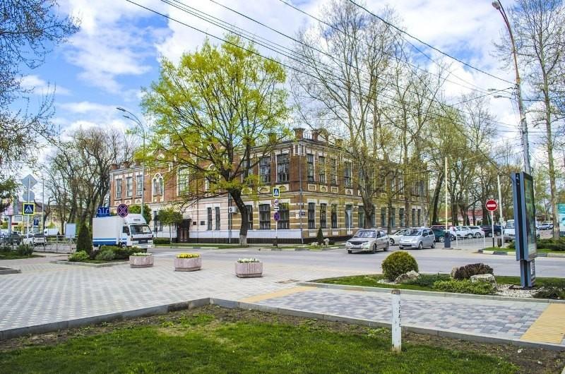 Свой дом в Славянске на Кубани от 1.2 млн.