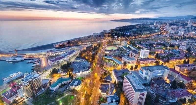 Дом у моря в Сочи от 1.2 млн. ₽ - обновлено 11.11.2020