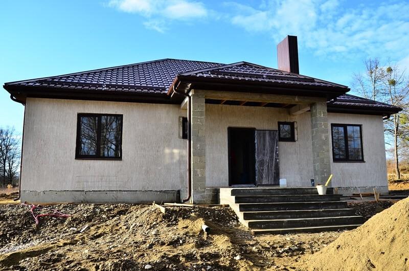 Дом под ключ в Апшеронске